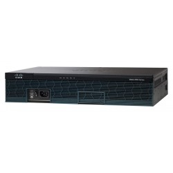 CISCO used Integrated Services Router 2900 CISCO2911-K9